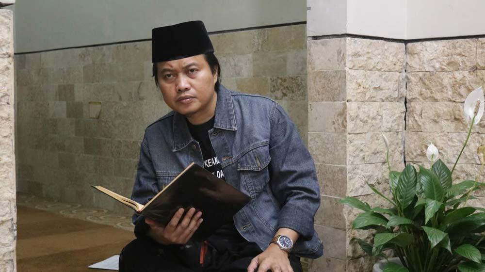 KH Yusuf Chudlori, Pesantren Berperan Hadapi Era Digital