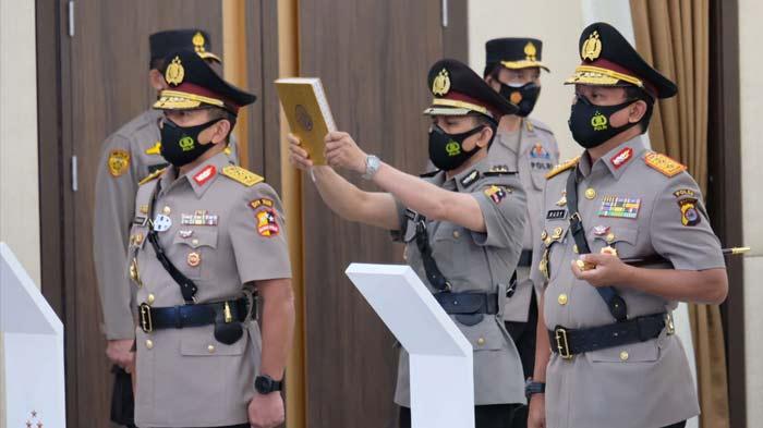 28 Tahun Kemudian Jenderal Rudy Hadir di Bumi Jawara
