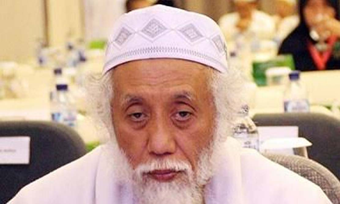Abuya Muhtadi : Komjen Pol Listyo Sigit Prabowo Pantas Jadi Kapolri