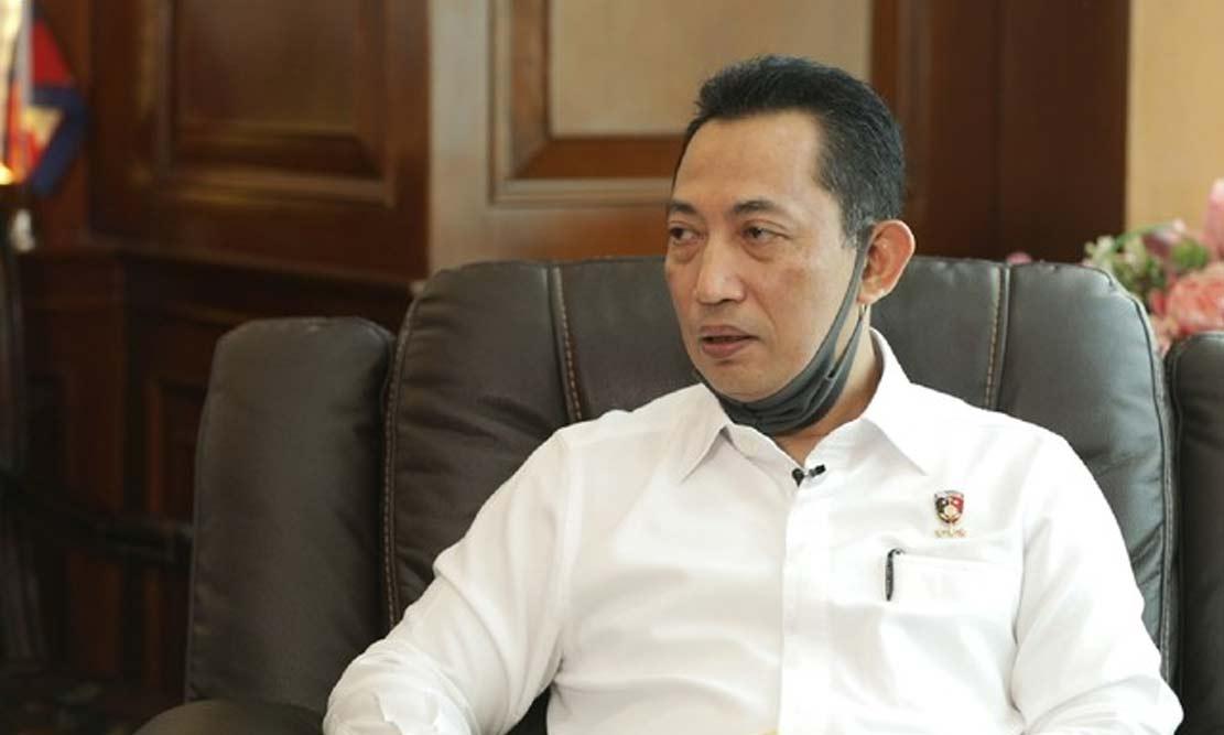 Dekat dengan Ulama, Tokoh Banten Dukung Komjen Listyo Jadi Kapolri