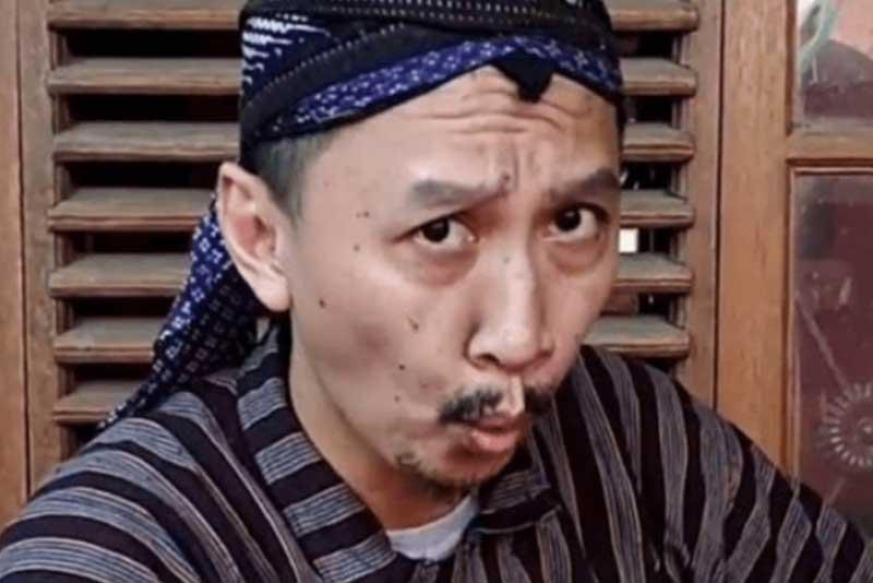 Dilaporkan KNPI ke Bareskrim Polri, Abu Janda Sebut Ketua Umum KNPI adalah Pembela FPI