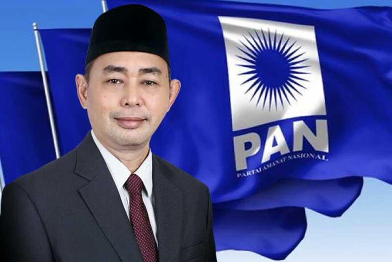 Jika Diberi Amanah, Kang Yos Siap Pimpin DPD PAN Kota Serang
