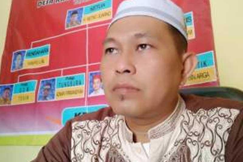 LSM Kompak Minta Bupati Tangerang Evaluasi Kinerja Perumda PD Pasar Kerta Raharja