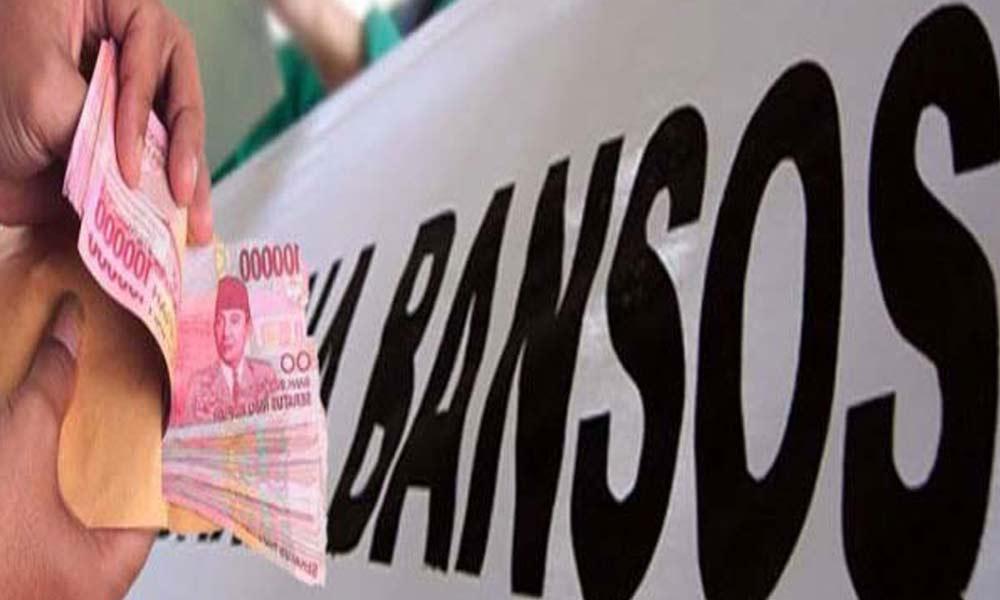 LSM Kompak Sesalkan Masih Adanya Kecurangan Bansos di Kabupaten Tangerang