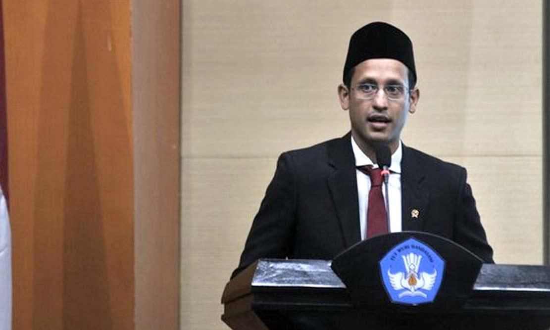 Mendikbud Putuskan Tunda Pelaksanaan Asesmen Nasional 2021