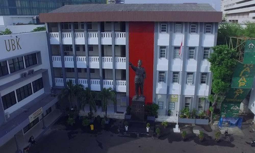 Mubes Ke-2 Ikatan Alumni Universitas Bung Karno Berlangsung secara Virtual