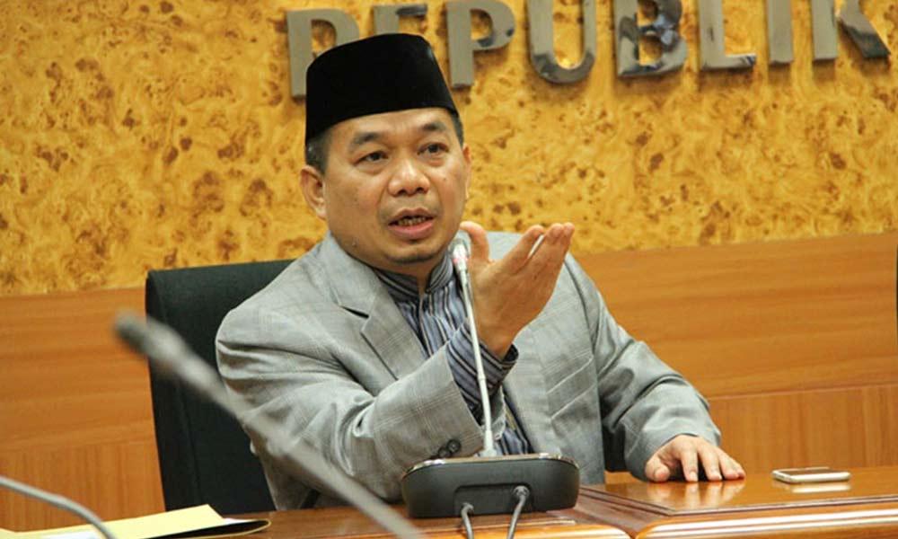 Peduli Korban Bencana, PKS Potong Gaji Wakil Rakyat