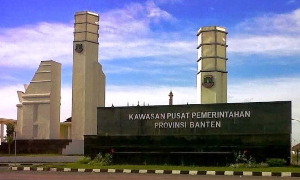Pemprov Banten Kembali Perpanjang Masa PSBB hingga 17 Februari 2021