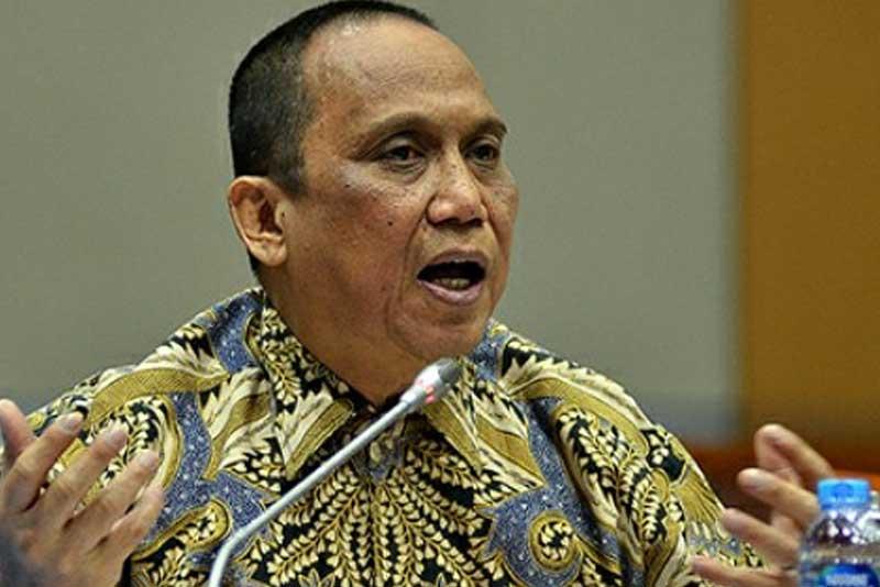 Pendukung Jokowi Disikat Bareskrim, Indriyanto Seno Adji Beri Komentar Begini