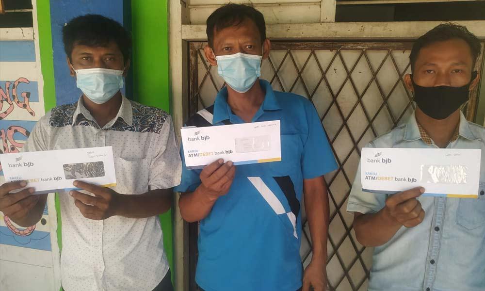 Sibamas Kabupaten Tangerang Tahap Dua Cair