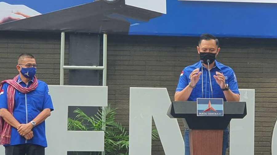 Pengamat Politik Untirta : Pilgub Banten 2022 Nanti, Jangan Dukung Partai Korup