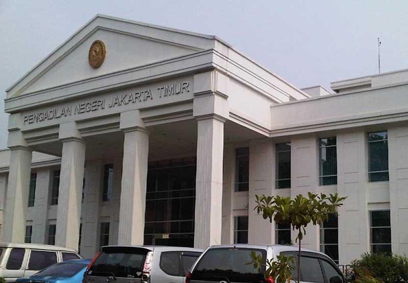 Gugatan Perdata Ferdinand di PN Jakarta Timur