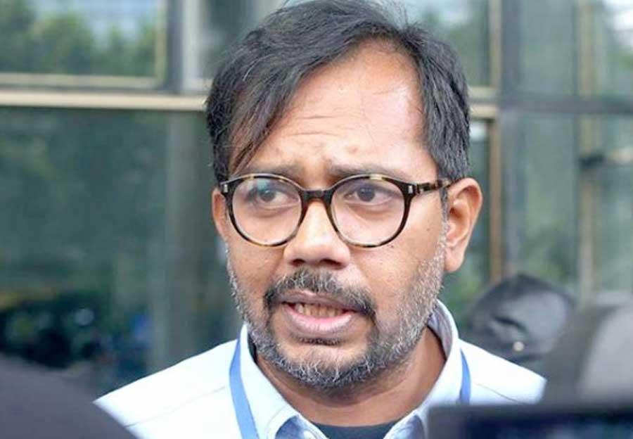 Haris Azhar Soroti Kasus Dugaan Mafia Tanah Di Kabupaten Tangerang