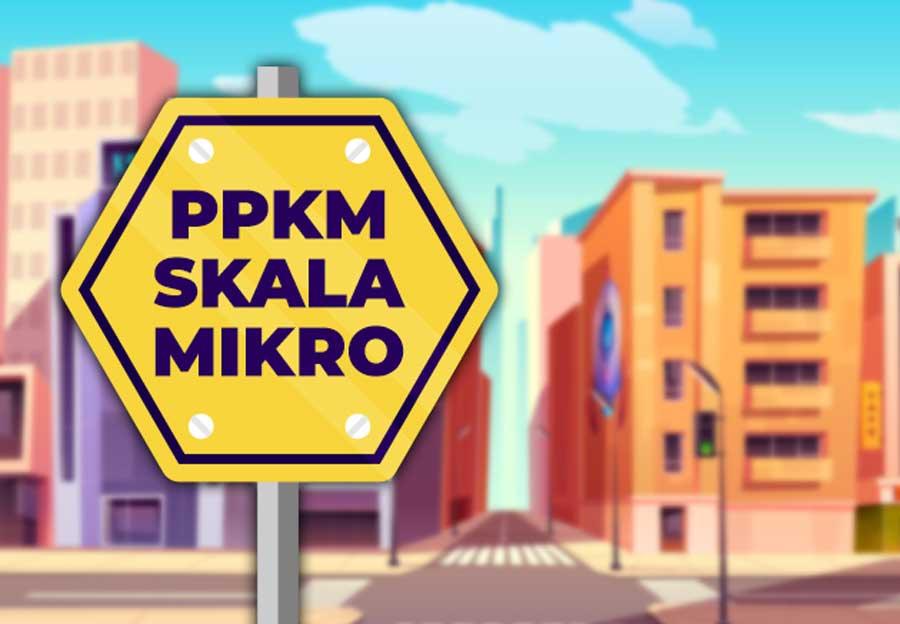 Hasil Pemetaan PPKM Mikro, Tidak Ada RT Zona Merah di Kabupaten Tangerang