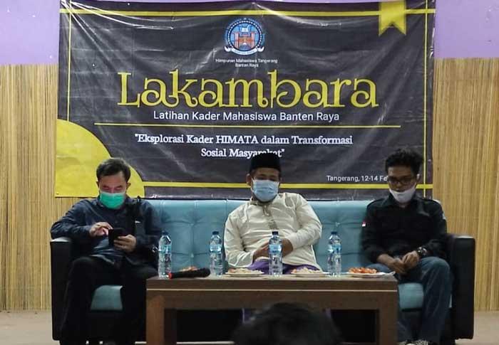 Himata Banten Raya
