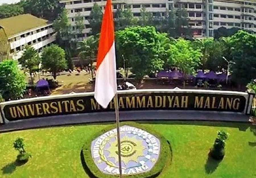 Alhamdulilah, Indonesia Kuasai Universitas Islam Terbaik Dunia
