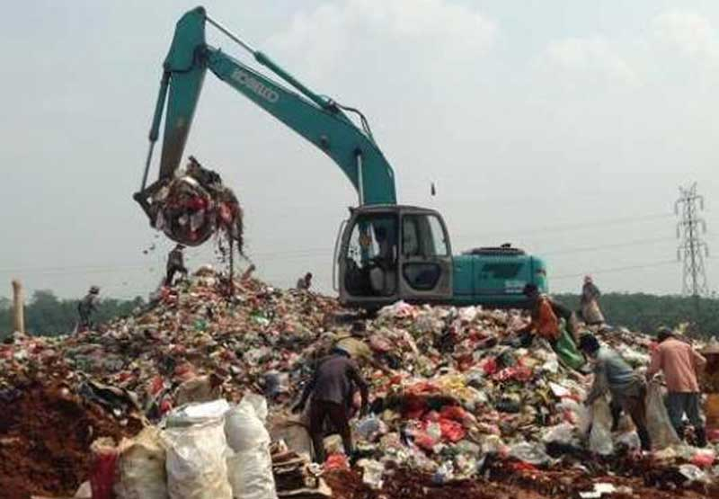 Jika Ada Warga Menolak Sampah Tangsel, Walkot Serang Janji Batalkan Kerja Sama