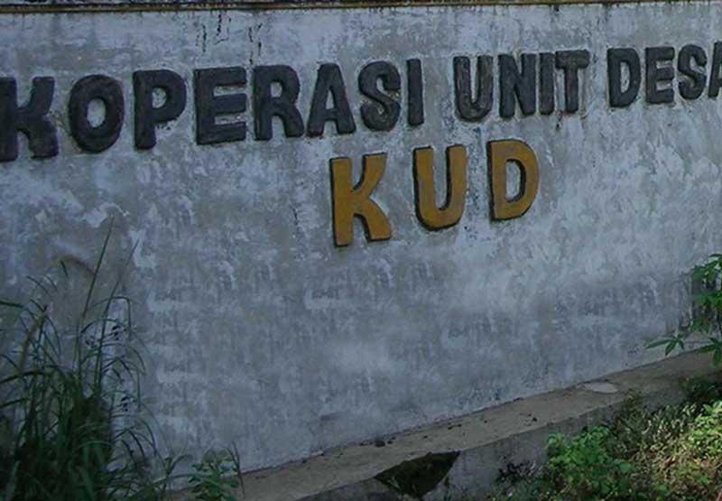 Marak Penjualan Aset KUD di Kabupaten Tangerang, LSM Kompak Lakukan Investigasi