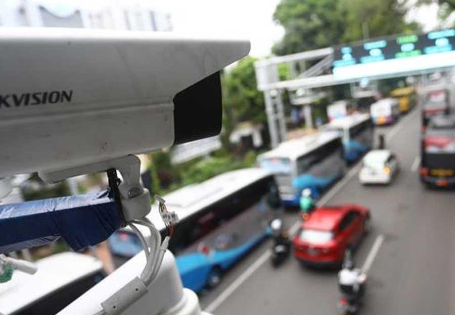 Polda Banten akan Laksanakan Pra E-Tilang pada 1-31 Maret 2021