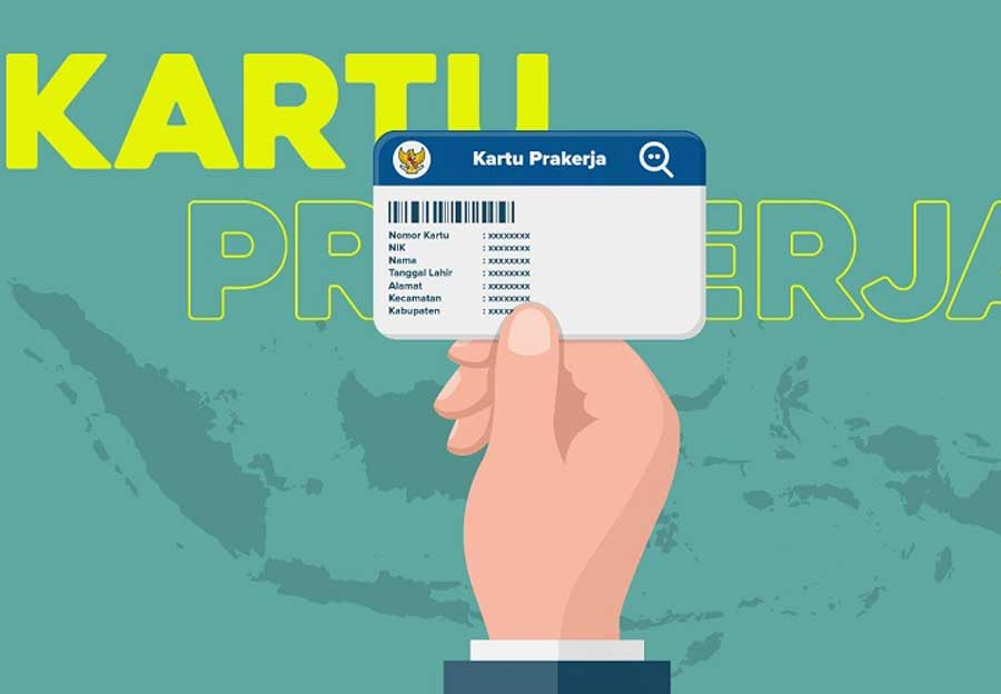 Program Kartu Prakerja 2021 Gelombang 12 Sudah Dibuka, Waspada Situs Palsu Prakerja