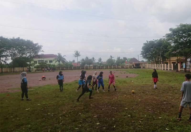 SSB Sukamulya Siap Lahirkan Pesepakbola Potensial dan Profesional