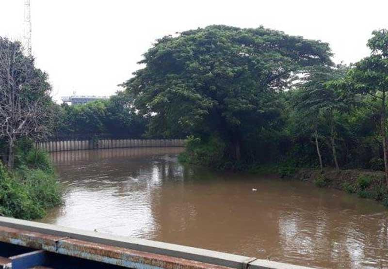 Tangerang Raya Banjir, Gubernur Banten Desak Pemerintah Pusat Segera Normalisasi Kali Angke