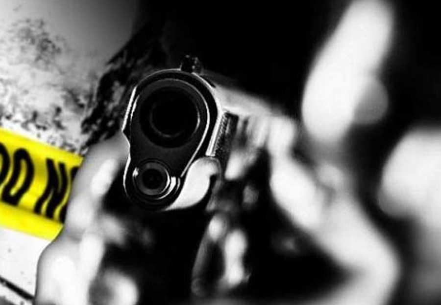 Tim Reserse Mobile Polda Banten Tembak Mati Terduga Pelaku Pencurian Mobil