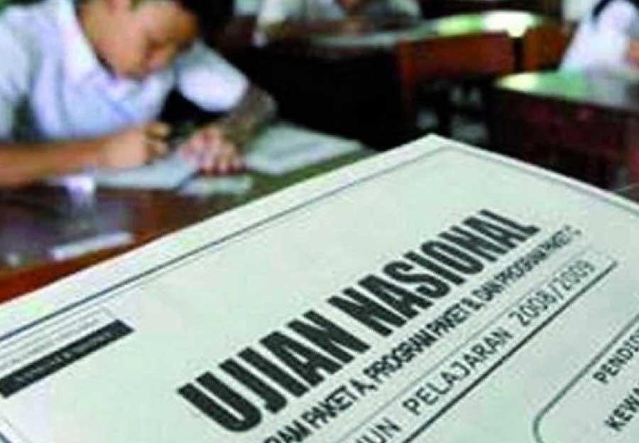 UN Ditiadakan, Pemprov Banten Siapkan Empat Metode Pengganti