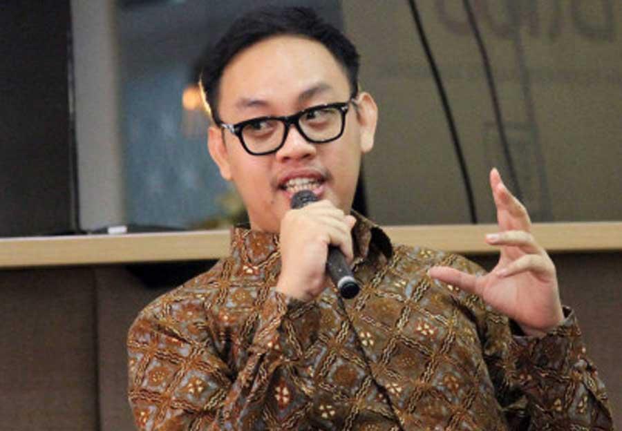 Utang Pemrintah Jokowi Tembus Rp 6.074 Triliun