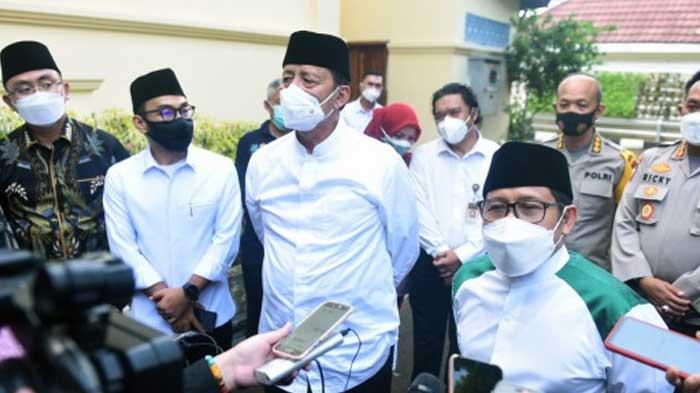 Wahidin Halim Minta Jatah Vaksin COvid-19 Ditambah
