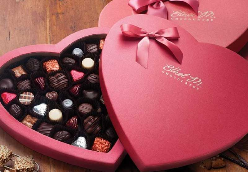 Waspada Jerat Maksiat Di Balik Sebatang Coklat