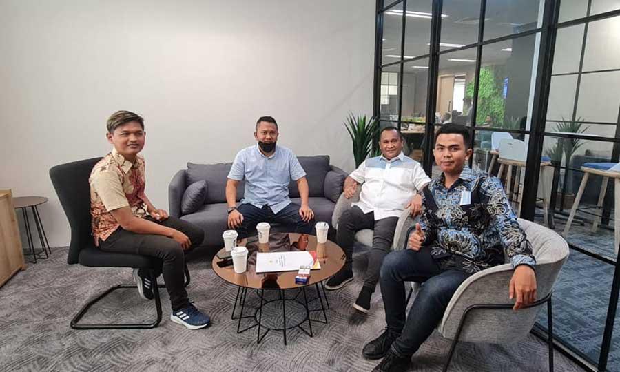 HIPMI Banten Siap Gelar Musda VII