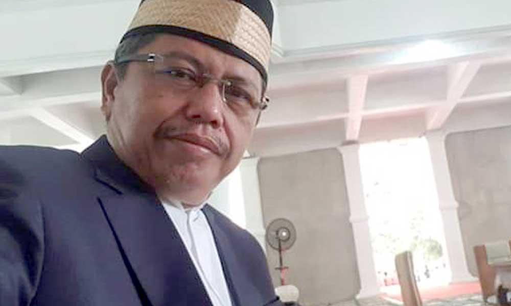 Ini Kata MUI Kabupaten Tangerang Terkait Pelaksanaan Ibadah Bulan Ramadhan 1442 H