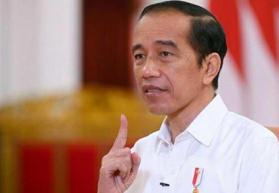 Jokowi Cabut Perpres Nomor 10/2021 tentang Minuman Keras