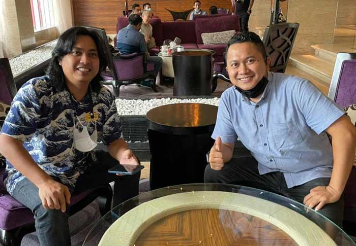 Kabinet Indonesia Maju Laksana Kabinet HIPMI, Ketum BPD HIPMI Banten : Ini Menjadi spirit dan motivasi untuk kader-kader HIPMI