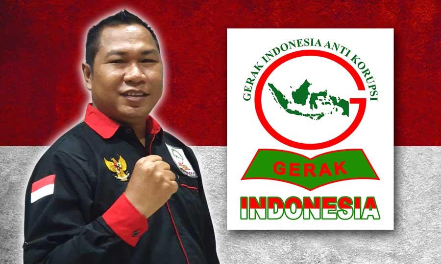 LSM Gerak Indonesia Kecam Aksi Bom Bunuh Diri Di Gereja Katedral Makassar