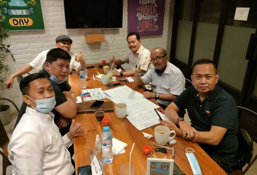 Dukungan Menguat Terbentuknya Korps Alumni KNPI Kabupaten Tangerang