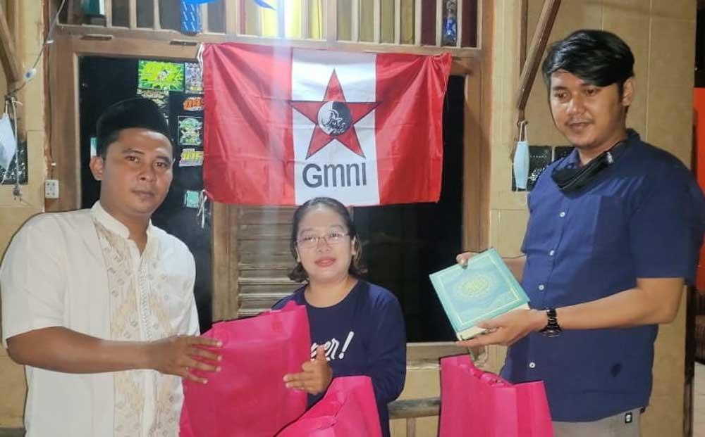 PA-GMNI Kabupaten Tangerang Peringati Nuzulul Qur'an