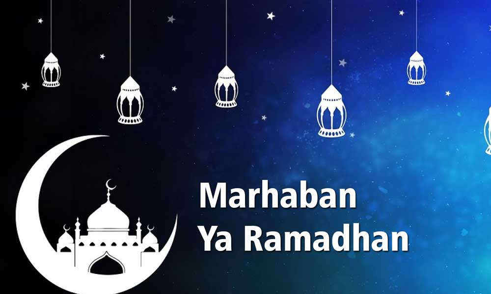 Ramadhan Raih Ketakwaan