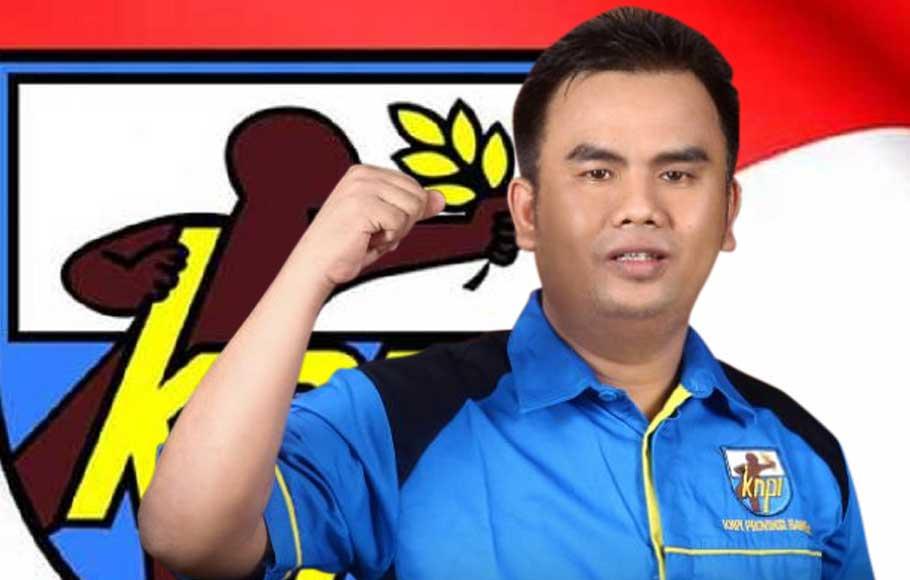 DPP KNPI Banten Dukung Program Dana Hibah Ponpes Dilanjutkan