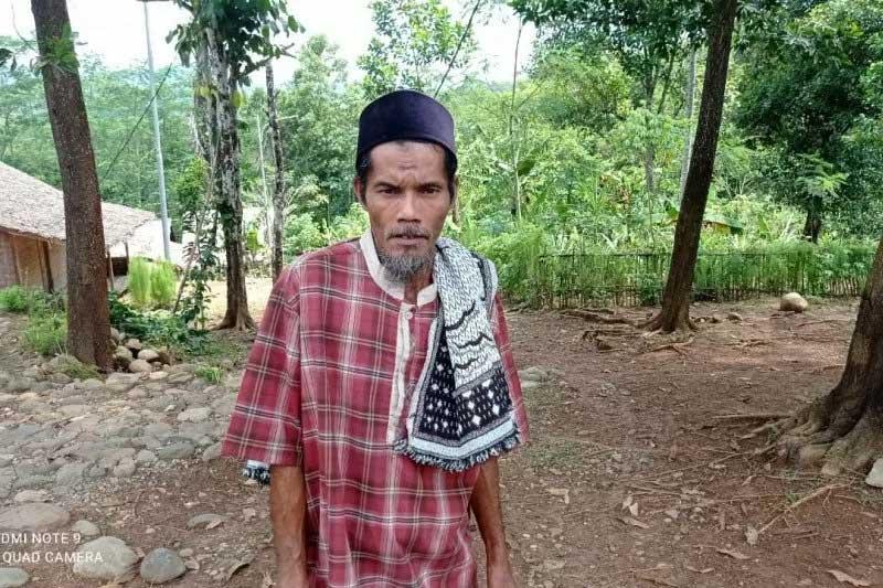 Kampung Mualaf Suku Badui Jadikan Momentum Ramadhan Perdalam Ajaran Islam