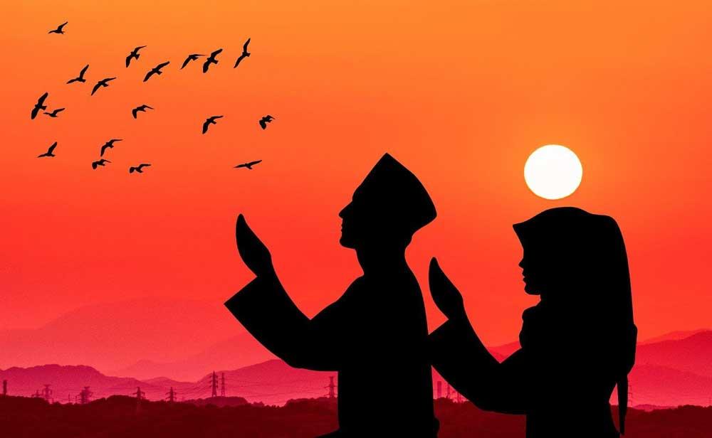 Menjaga Spirit Ramadhan, Jadilah Insan Robbani