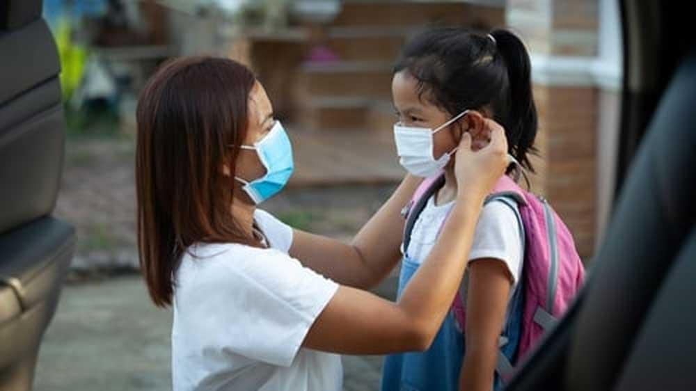 70 Kasus Aktif Covid-19 pada Anak Ditemukan Di Kabupaten Tangerang