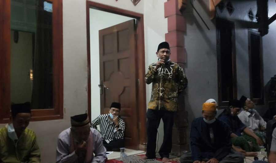 Anggota DPRD Provinsi Banten Serap Aspirasi Masyarakat