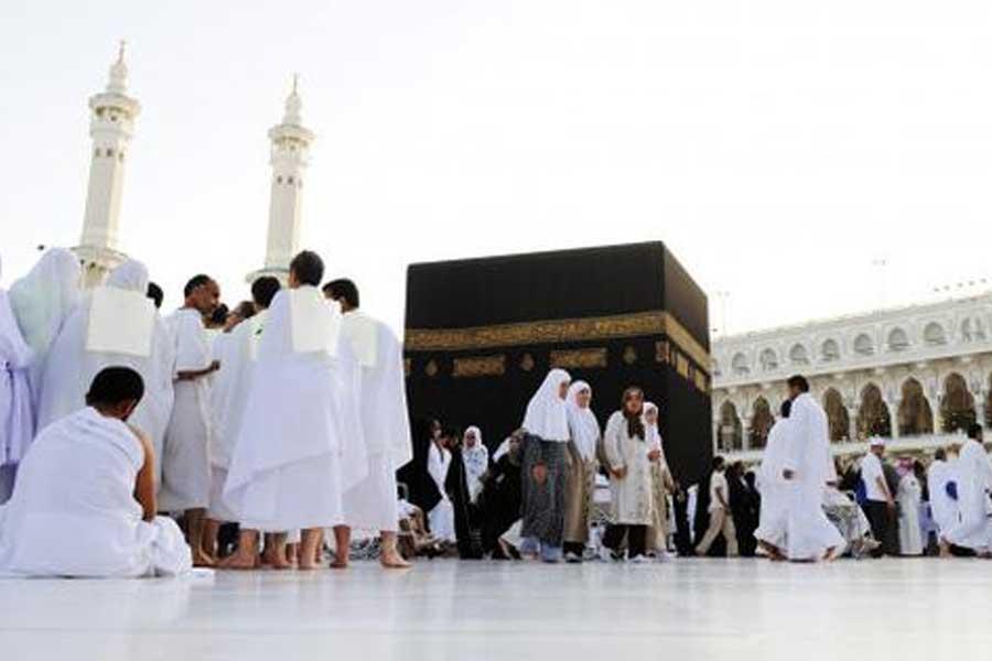 Haji Ditunda Lagi, Apakah Semata-mata karena Pandemi?