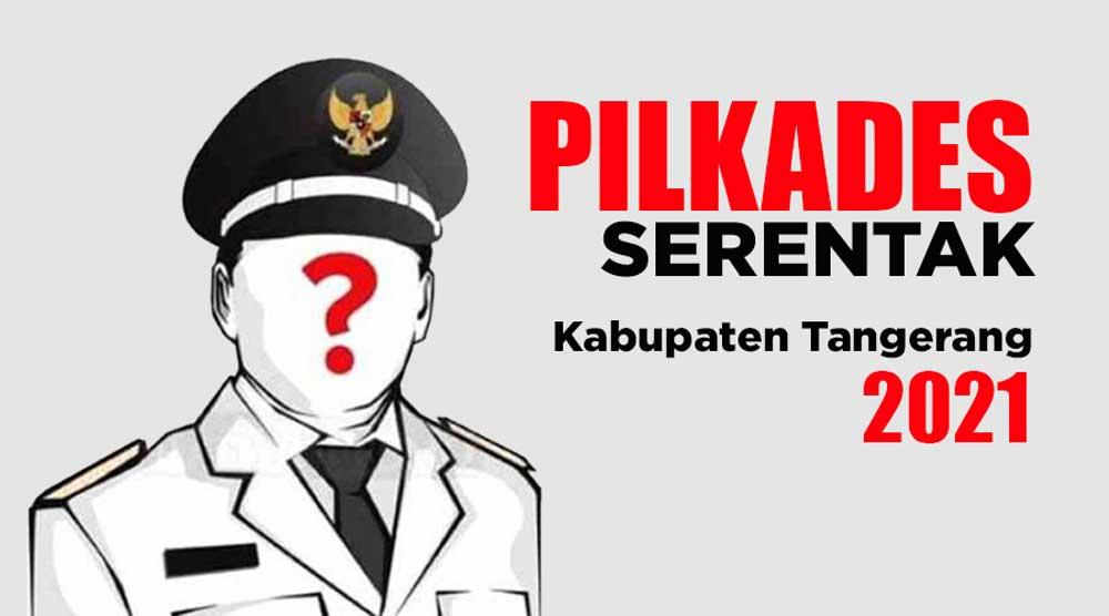 Ini Arahan Kapolresta Tangerang jelang Pilkades Serentak 2021
