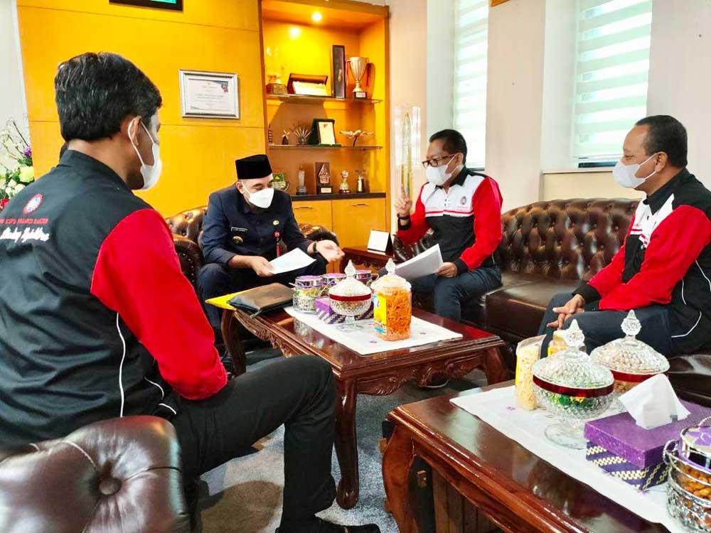 KSPSI Kembali Tegaskan Soal Pencatatan Serikat Buruh PT ULI Tidak Sesuai Prosedur
