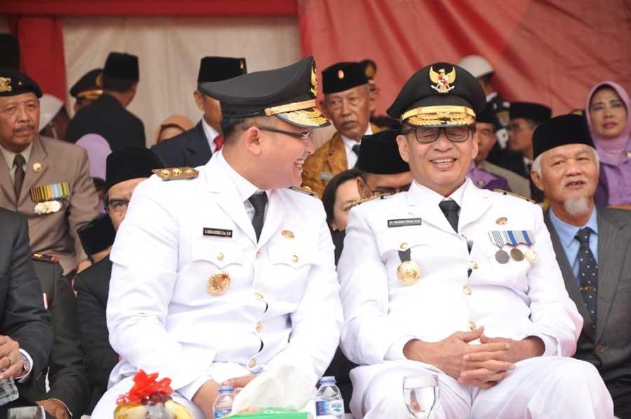 Kasus Korupsi Di Banten Merajalela, WH-Andhika Jadi Sorotan Publik