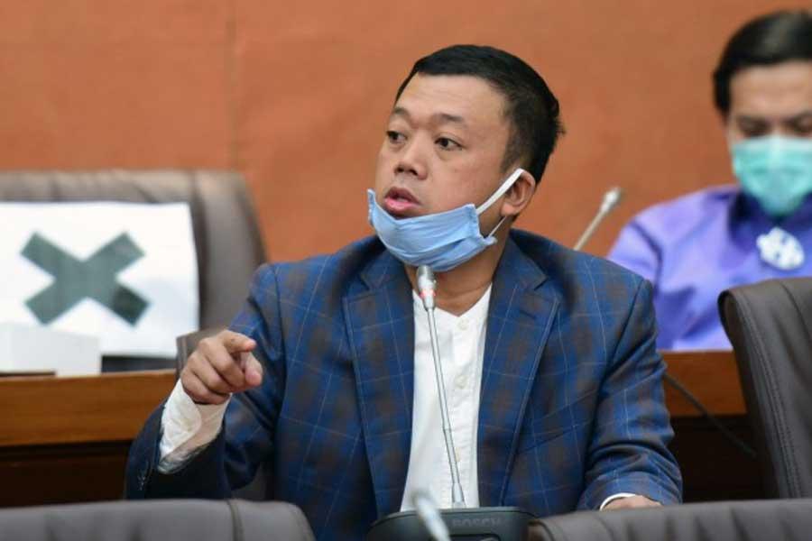 Nusron Wahid Ke Ahok: Bongkar Mafia Migas, Jangan Urus Yang Ecek-ecek!
