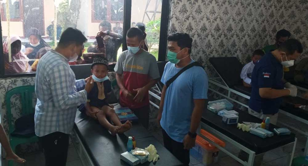 Persaudaraan Aceh Seranto
